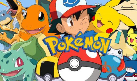 Khoảng 700 trẻ em bị mù tạm thời sau khi xem Pokemon