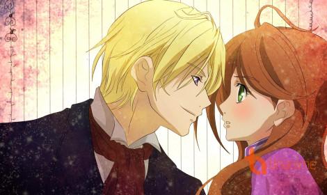 Viewster đã thêm anime Earl and Fairy vào chương trình phát sóng!