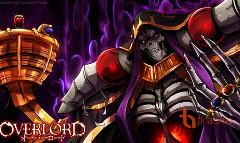 Overlord season 2 sắp bước vào arc mới!