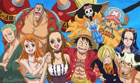 One Piece và lần hợp tác cuối với nữ diva Namie Amuro!