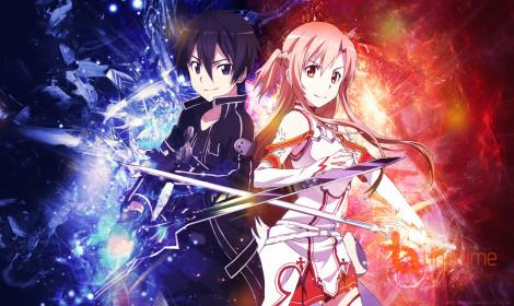 Sword Art Online season 3 bật mí thông tin mới!