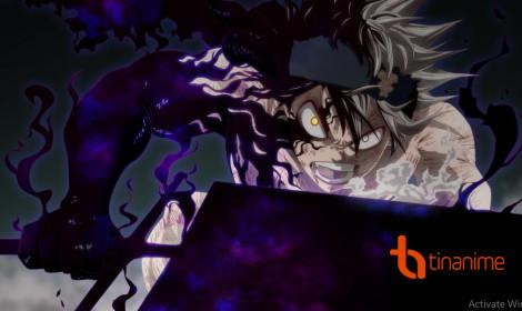 Black Clover tập 20 lộ diện dàn nhân vật mới!