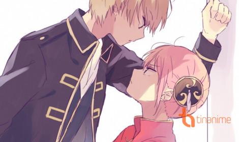 [Doujinshi] Chỉ vì em đang ghen thôi mà!