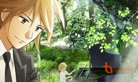 Piano no Mori - Tiếng dương cầm trong rừng sâu