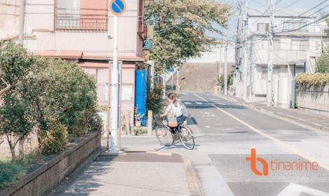 Nhật Bản một góc bình yên