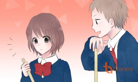 [Truyện ngắn] Love Story (Phần 7)
