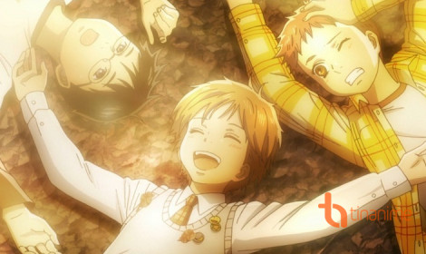 Top 10 Anime Coming-of-Age sẽ đánh cắp trái tim của bạn!!