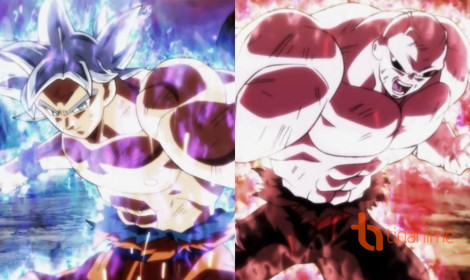 Spoiler 2 tập cuối Dragon Ball Super: Đại kết cục