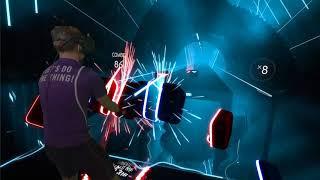 Beat Saber - Game VR âm nhạc gây sốt năm 2018 (2)