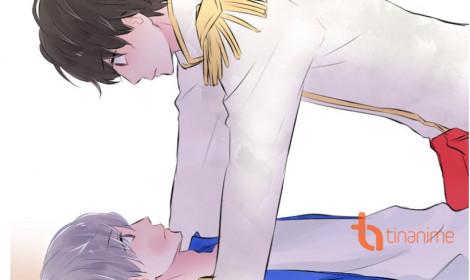 [Truyện ngắn] Love Story (Phần 19)