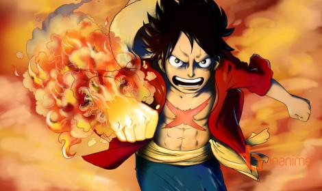 Top 10 mức truy nã cao nhất One Piece (tính đến chap 898)