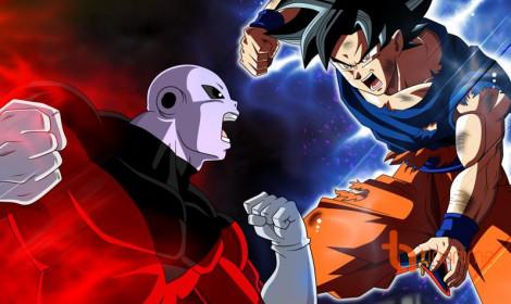 Hàng chục ngàn người tụ tập xem Dragon Ball Super tập 130