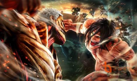 Top 15 bộ anime giả tưởng tăm tối được yêu thích nhất