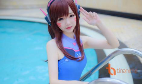 Hello! Đi bơi không?
