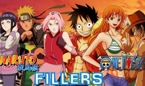 """Bộ anime nổi tiếng nào làm fan """"ức chế"""" với filler nhất?"""