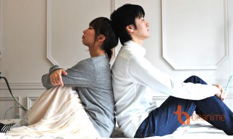 """Tại sao các cặp vợ chồng Nhật ngày càng lười """"chuyện chăn gối""""???"""
