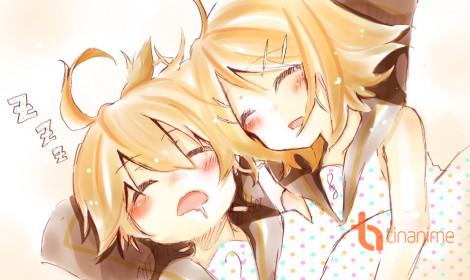 [Doujinshi] Chúc ngủ ngon!