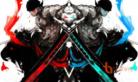 """One Piece arc tiếp theo chưa """"đến lượt"""" Zoro?"""