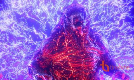 Movie Godzilla thứ 2 - Đại chiến sử thi!