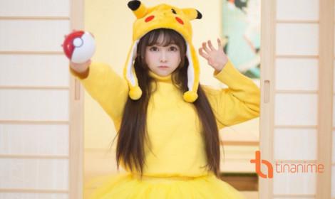Ta đổi nghề! Ta muốn huấn luyện pokemon!