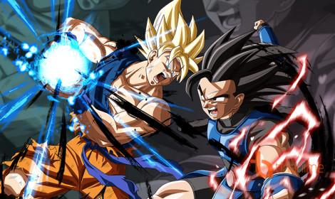 Tác giả Dragon Ball thiết kế nhân vật mới cho Dragon Ball Legends!