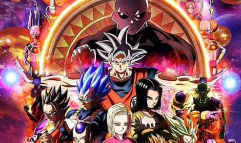 Avengers: Infinity War phiên bản anime!