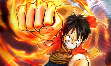 One Piece: Episode of Skypiea - Nhân vật nổi tiếng chưa từng xuất hiện trong arc Skypiea của manga!