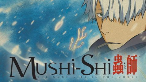 Mushishi