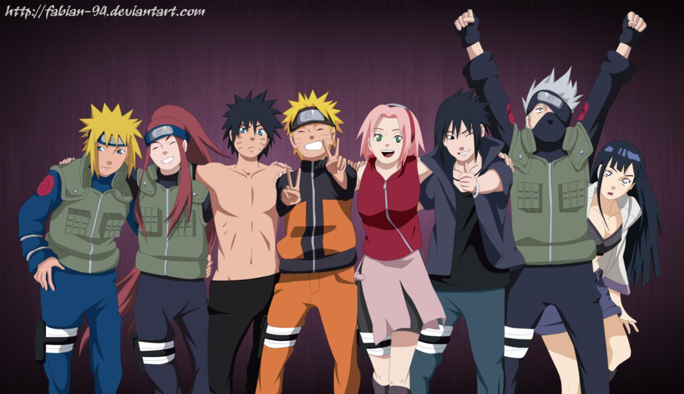 Naruto Movie Ova