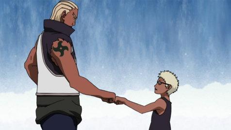 Naruto Shippuuden Tập 282 B 237 Mật Của Cặp đ 244 I H 249 Ng Mạnh Nhất