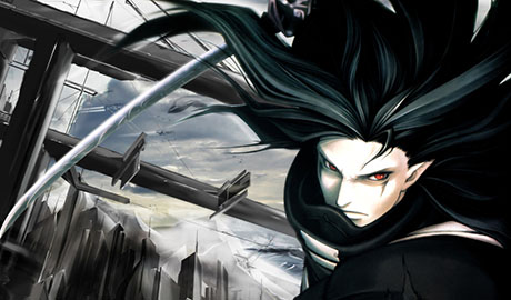 Thợ Săn Ma Cà Rồng: Khát Máu - Vampire Hunter D: Bloodlust