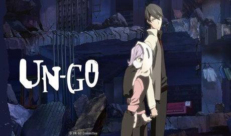 Un-Go Movie: Luật Nhân Quả