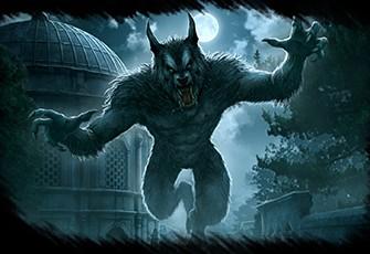 Loups=Garous
