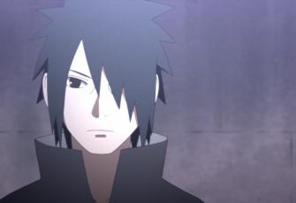 Naruto Shippuuden Tập 485 - Sasuke Chân Truyền ~ Lai Quang Thiên - Tập 2: Đấu Kĩ Trường
