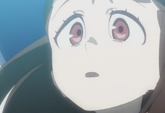 Little Witch Academia  Tập 11