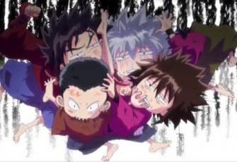 Chiruran: Nibun no Ichi Tập 11 - Đời thường