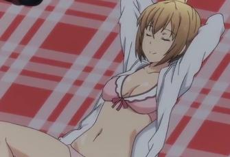 Minami-ke OVA 2