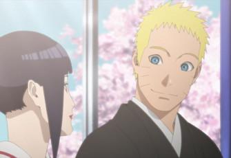 Naruto Shippuuden Tập 500 - Mộc Diệp Bí Truyền: Chúc Ngôn Nhật Hòa - Chương 6: Lời chúc.