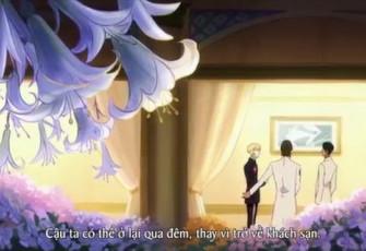 ACCA: 13-ku Kansatsu-ka Tập 11 - Mùi hương hiểm độc của hoa Furawau
