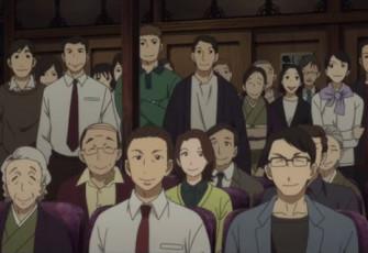 Shouwa Genroku Rakugo Shinjuu Tập 25 - Sukeroku Futatabi-hen - Đệ thập nhị thoại