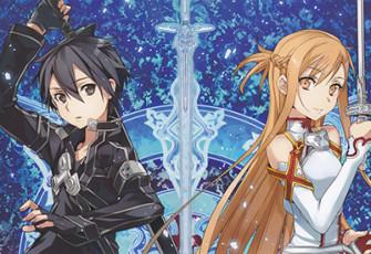 Sword Art Online Tập 1 - Kiếm giới