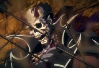 Shingeki no Bahamut Genesis Tập 19 - Ngày của chiến thắng