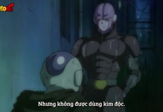 Dragon Ball Super Tập 91 - Vũ Trụ Nào Sẽ Sống Sót?! - Các Chiến Binh Mạnh Nhất Tập Hợp!!
