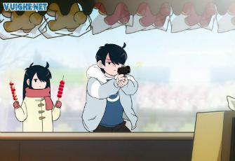 Ani ni Tsukeru Kusuri wa Nai! Tập 7 - Người yêu của em gái