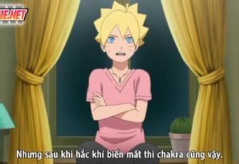 Boruto: Naruto Next Generations Tập 8 - Giấc mộng khải hoàn