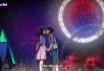 Tsuki ga Kirei Tập 7 - Yêu là không giữ lại cho riêng mình