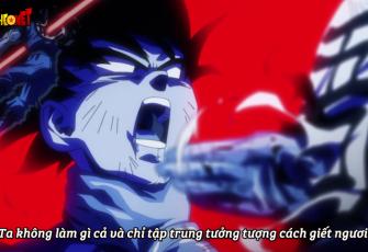 Dragon Ball Super Tập 95 - Tệ nhất! Độc ác nhất! - Sự điên cuồng của Freeza!!