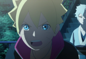 Boruto: Naruto Next Generations Tập 12 - Mitsuki và Boruto - Nghi ngờ