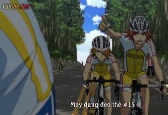 Yowamushi Pedal Tập 81 - Quái Vật Trường Đua Doubashi