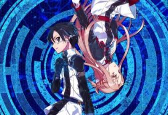 Sword Art Online Movie: Ordinal Scale Full
